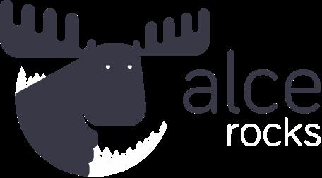Logo Alce Rocks